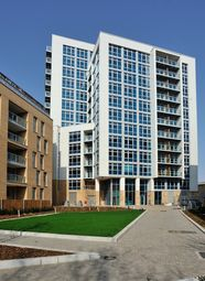 Thumbnail 3 bed flat to rent in 33 Ross Way, London