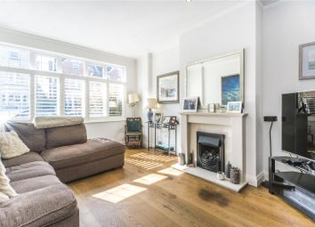 Thumbnail 4 bed end terrace house for sale in Hendham Road, London
