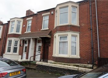 Thumbnail 2 bed flat for sale in St. Vincent Street, South Shields