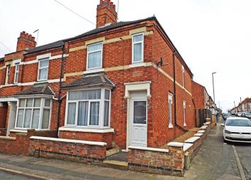 Thumbnail 3 bed end terrace house for sale in Union St, Kettering, Northamptonshire