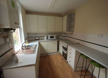 Thumbnail 3 bed terraced house to rent in Hartopp Road, Clarendon Park, Leicester