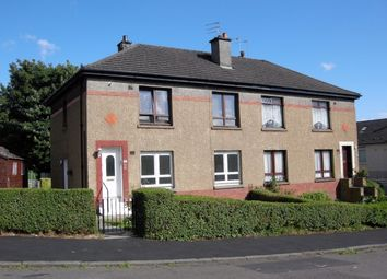 Thumbnail 2 bed terraced house to rent in Pitlochry Drive, Glasgow