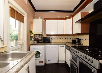 Thumbnail 4 bedroom terraced house for sale in Goodmayes Avenue, Goodmayes, Essex