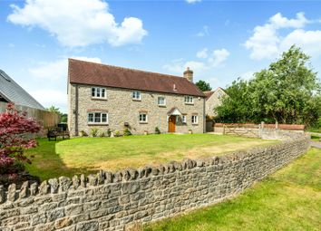 Thumbnail 5 bed detached house for sale in Limpers Hill, Mere, Warminster, Wiltshire