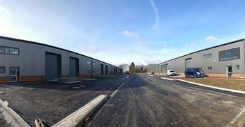 Thumbnail Light industrial to let in Swallow Enterprise Park, Diamond Drive, Hailsham, East Sussex