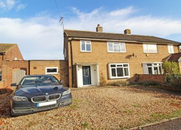Thumbnail 3 bed semi-detached house for sale in Queensway, Didcot, Oxon