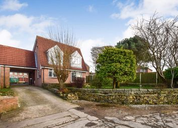 Thumbnail 5 bed detached house for sale in Rupert Street, Lower Pilsley, Chesterfield