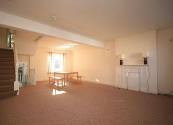 Thumbnail 3 bedroom flat to rent in St. Dunstans Road, London
