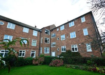 Thumbnail 2 bed flat for sale in Cleveland Avenue, Scarborough