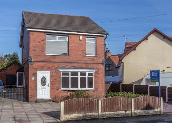 Thumbnail 3 bed mews house for sale in Pepper Lane, Standish, Wigan