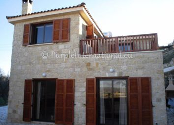 Thumbnail 3 bed villa for sale in Unnamed Rd, Καλλέπεια, Cyprus