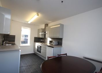 Thumbnail 3 bedroom flat to rent in 47 Upper Craigs, Stirling