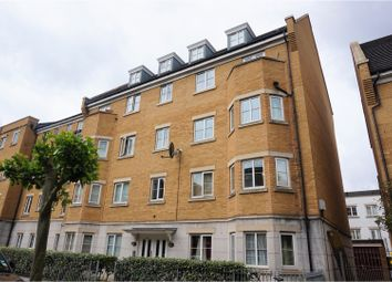 Thumbnail 2 bed flat for sale in 86 Chandler Way, London