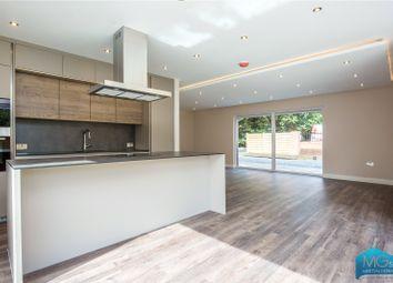 Thumbnail 4 bedroom detached house for sale in Arkley Gate, Barnet Road, Arkley, Barnet