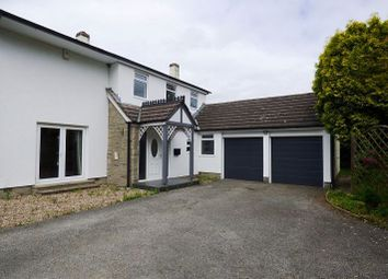 Thumbnail 4 bed detached house to rent in Low Lane, Claughton