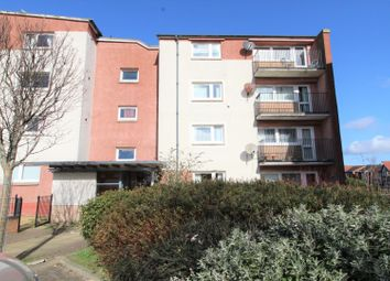 Thumbnail 2 bedroom flat for sale in Southhouse Square, Edinburgh