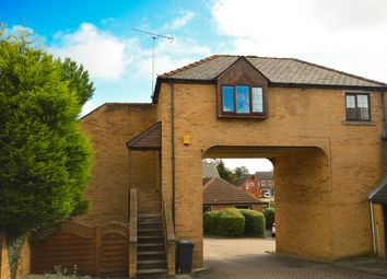Thumbnail 2 bed flat for sale in Greenside Mews, Hackenthorpe, Sheffield