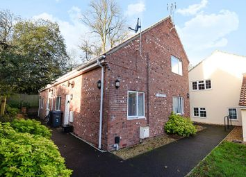 Thumbnail 2 bed maisonette to rent in Old Garden House, Warminster, Warminster, Wiltshire