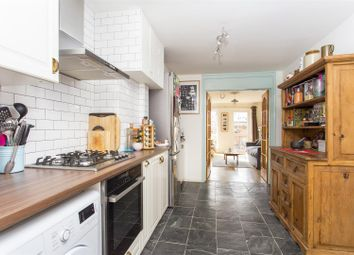 Thumbnail 2 bed maisonette for sale in Clevedon Close, London