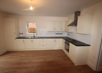Thumbnail 1 bed flat to rent in St James's Road, Dudley