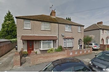Thumbnail 1 bed maisonette for sale in Bedford Avenue, Hayes