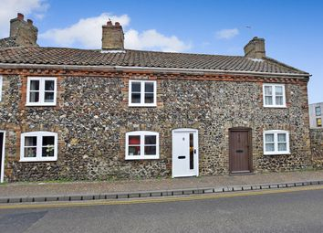 Thumbnail 2 bedroom terraced house for sale in Grove Lane, Thetford, Norfolk