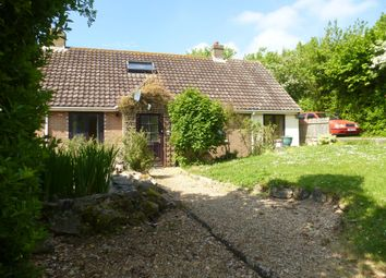 Thumbnail 3 bed semi-detached house for sale in Church Road, West Lulworth, Wareham