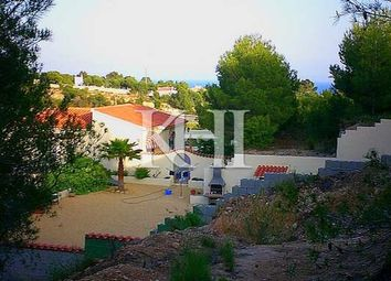 Thumbnail Land for sale in Sierra Altea, Alicante, Valencia, Spain