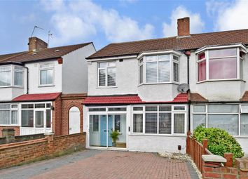 Thumbnail 3 bed terraced house for sale in Stafford Road, Croydon, Surrey