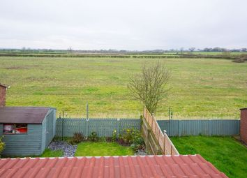 Thumbnail 2 bedroom semi-detached house for sale in Old Mill View, Sheriff Hutton, York