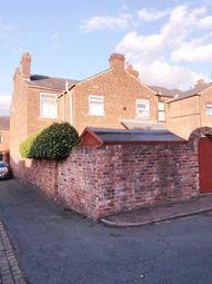 2 bed end terrace house for sale in Ellison Street, Stockton Heath, Warrington WA4