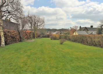 Thumbnail 6 bed detached house for sale in New Road, Wingerworth, Chesterfield