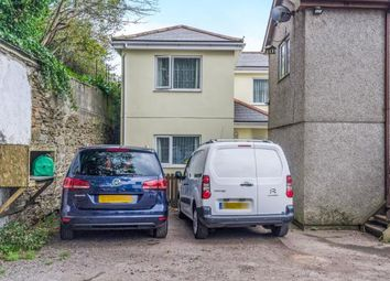 Thumbnail 2 bedroom detached house for sale in Redruth, Cornwall, U.K.