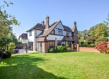 Thumbnail 5 bed detached house for sale in Chalkwell Avenue, Westcliff-On-Sea, Essex