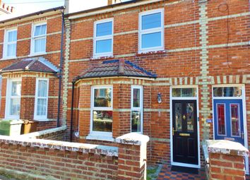 Thumbnail 4 bed terraced house for sale in Hurst Road, Eastbourne