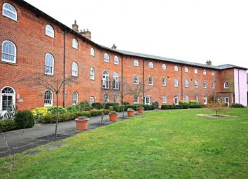 Thumbnail 3 bedroom flat to rent in Nightingales, Bishops Stortford, Herts