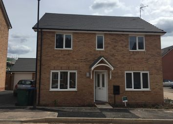 Thumbnail 6 bed detached house to rent in Courtelle Road, Coventry