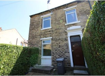 Thumbnail 2 bed end terrace house to rent in Clara Street, Fartown, Huddersfield