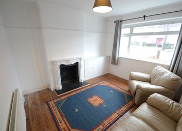 Thumbnail 3 bed semi-detached house to rent in Bramdean Crescent, London
