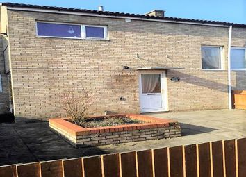 Thumbnail 3 bed terraced house to rent in Belmont Court, Haverhill, Suffolk