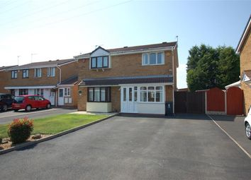 2 bed semi-detached house for sale in Roach Close, Brierley Hill DY5