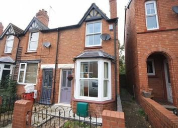 Thumbnail 3 bed mews house to rent in Whitemoor Road, Kenilworth
