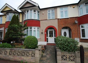 Thumbnail 3 bed terraced house to rent in Woodbridge Road, Barking