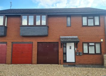 Thumbnail 2 bed flat to rent in Woodland Place, Penarth