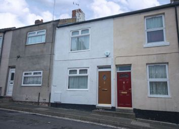 2 bed terraced house for sale in Day Street, Brotton, Saltburn-By-The-Sea TS12