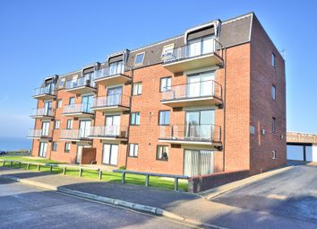 Thumbnail 2 bedroom flat for sale in Westcliffe Court, Cliff Parade, Hunstanton
