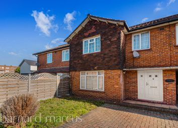 3 bed terraced house for sale in Saxon Avenue, Feltham TW13