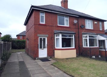 Thumbnail 3 bed semi-detached house to rent in Thorn Avenue, Thornhill, Dewsbury, West Yorkshire