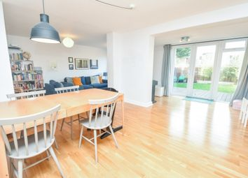 Thumbnail 3 bed terraced house to rent in Woodside Lane, Woodside Park