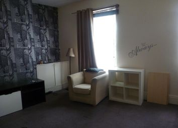 Thumbnail 1 bedroom flat to rent in St. Chads Road, New Normanton, Derby
